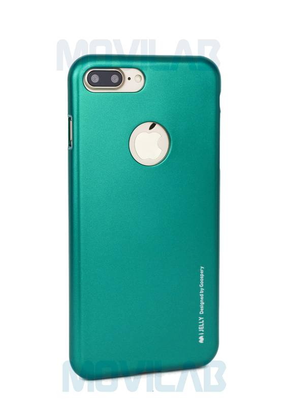 Funda gel Mercury Apple Iphone 7 Plus