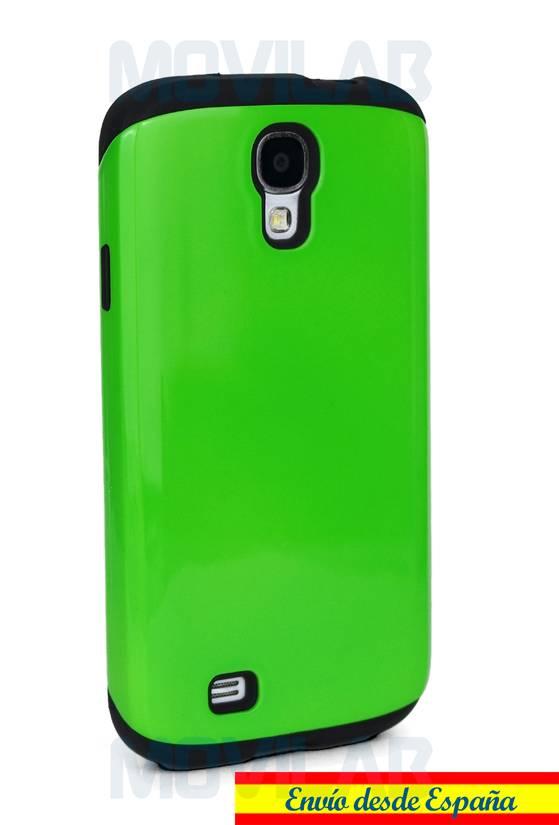 Funda carcasa Samsung Galaxy I9505 S4  antigolpes