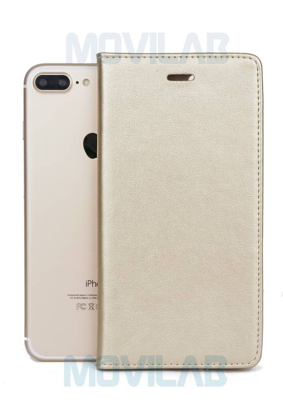 Funda Flip Apple Iphone 7 plus magnet