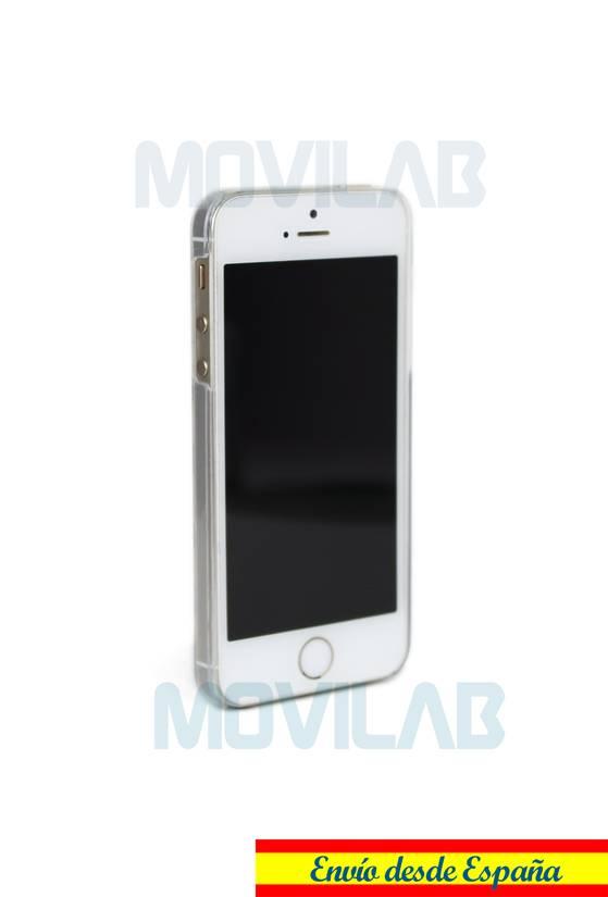 Funda rígida Apple Iphone 5 lateral