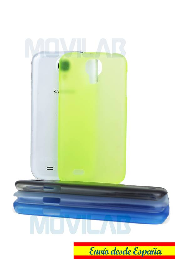 Funda slim Samsung Galaxy S4 slim rigida