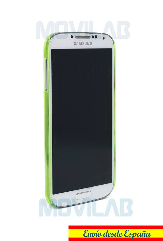Funda Slim Galaxy S4 frontal