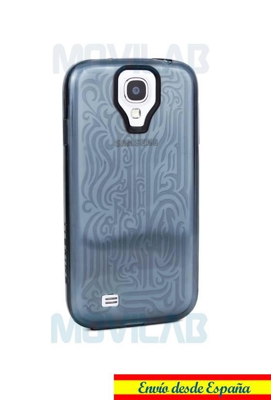 Funda gel Samsung S4 par