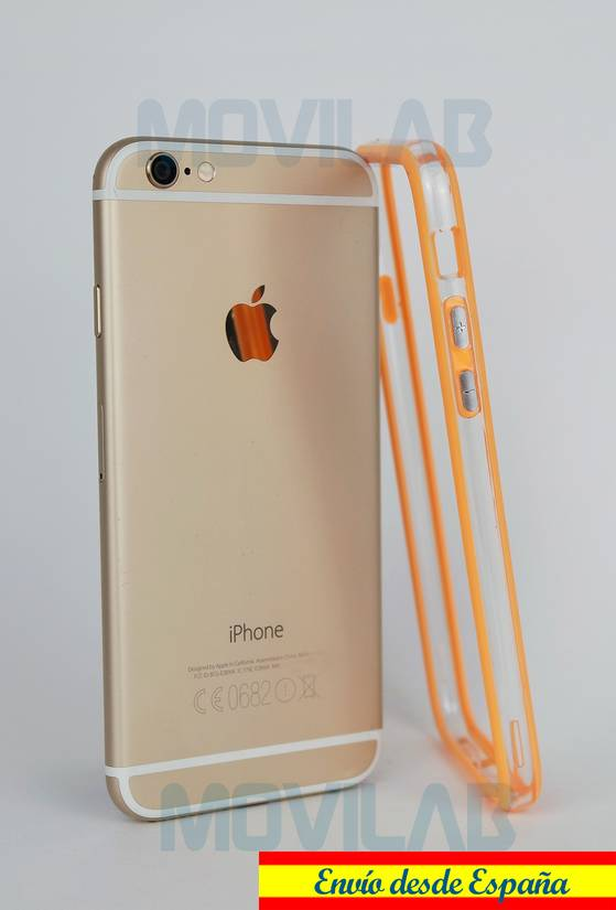 Bumper  Iphone 6 / 6S frontal