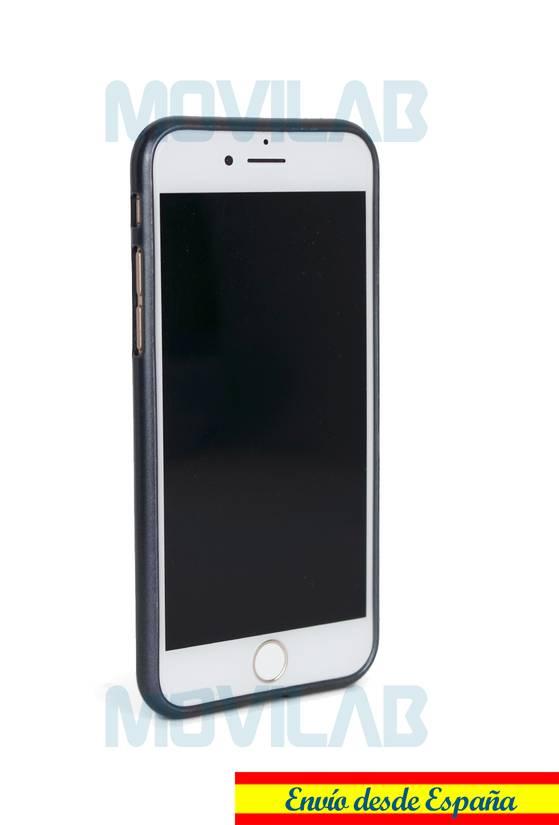 Funda gel Apple Iphone 7  frontal