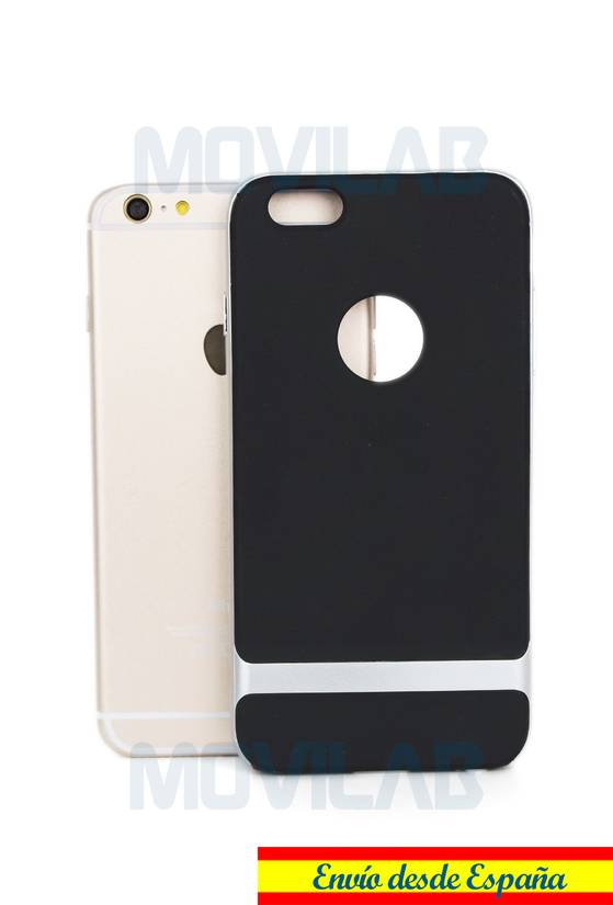 Funda carcasa Iphone 6 Plus par