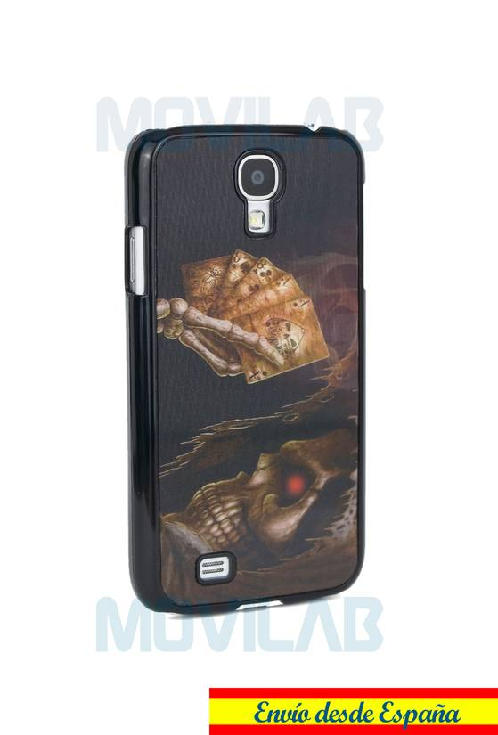 Funda rígida Samsung Galaxy S4 trasera