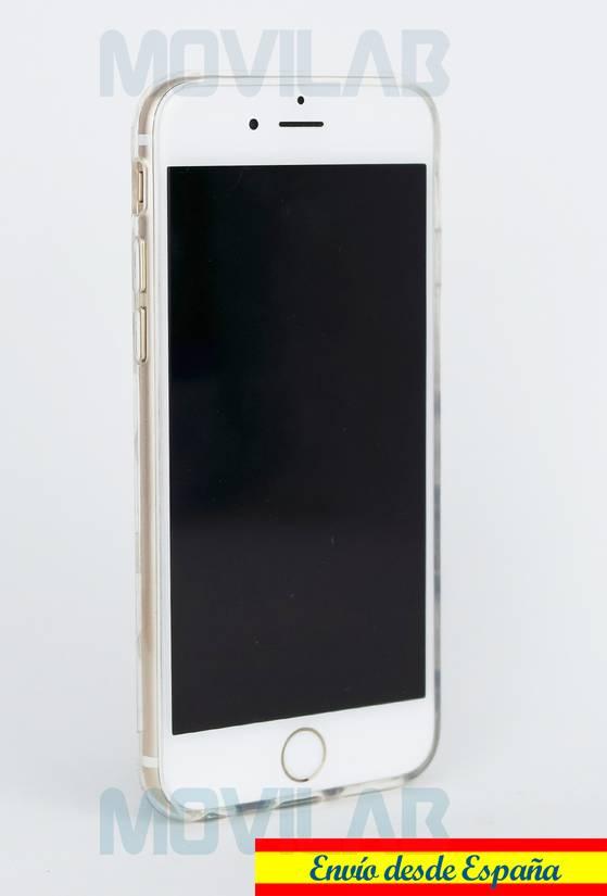 Funda carcasa Apple Iphone 6 frontal deco