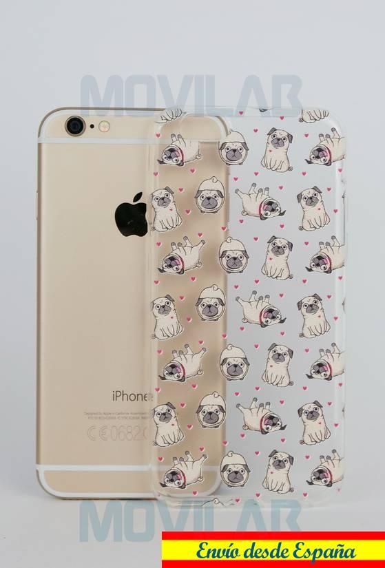 Funda semi Apple Iphone 6 par