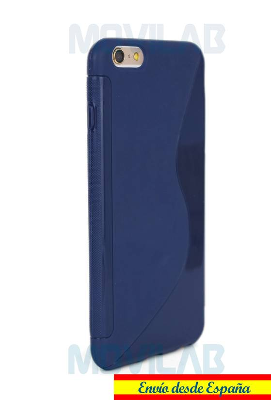 Funda carcasa Apple Iphone 6 + S-Line