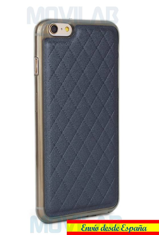 Funda carcasa Iphone 6 Plus trasera