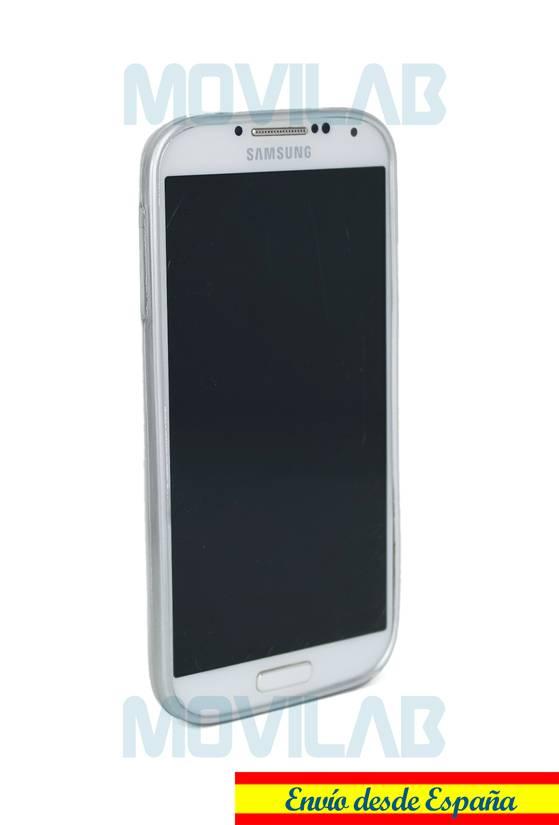 Funda semi slim Samsung Galaxy S4 frontal