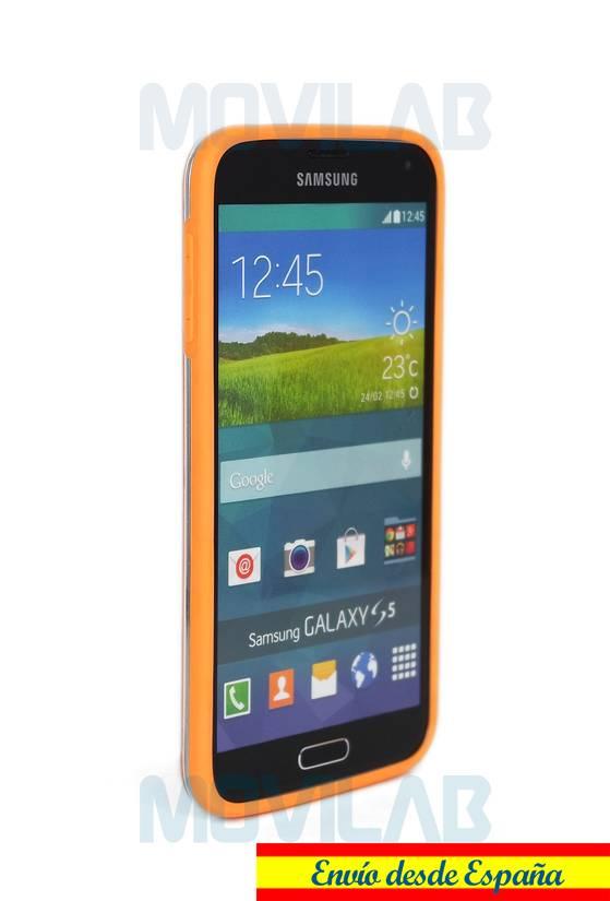 Bumper Galaxy S5 frontal