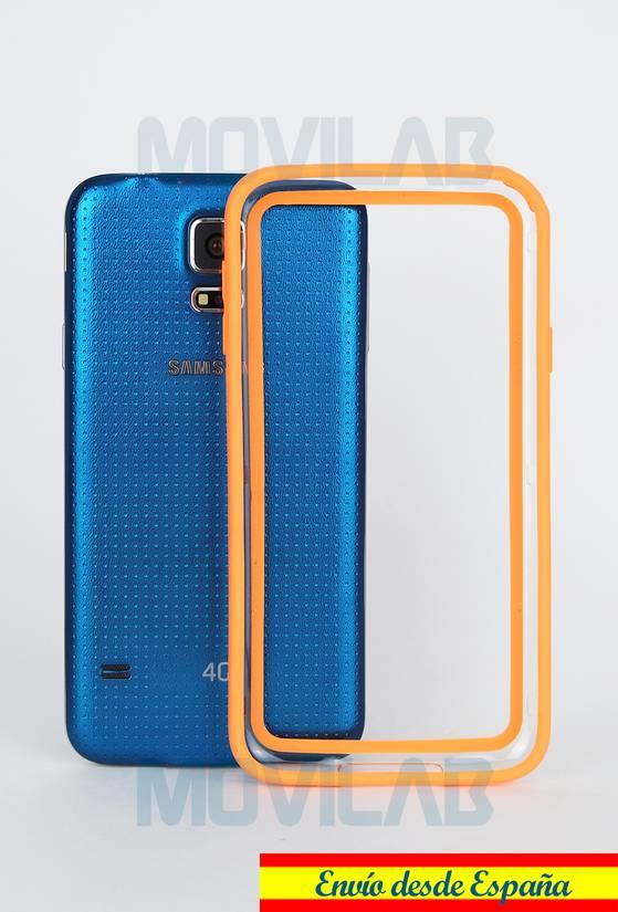 Bumper Galaxy S5 par