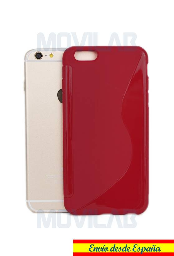 Funda semi Apple Iphone 6+ / 6S+