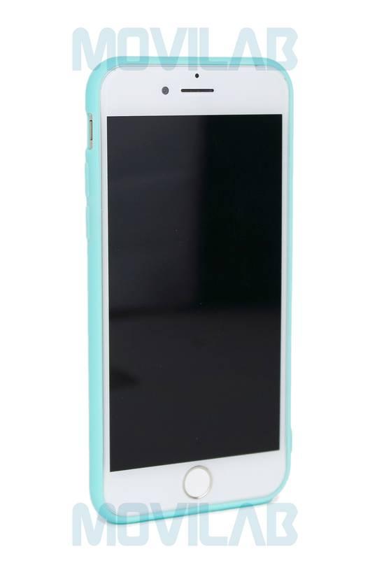 Funda carcasa Apple Iphone 6 panda frontal
