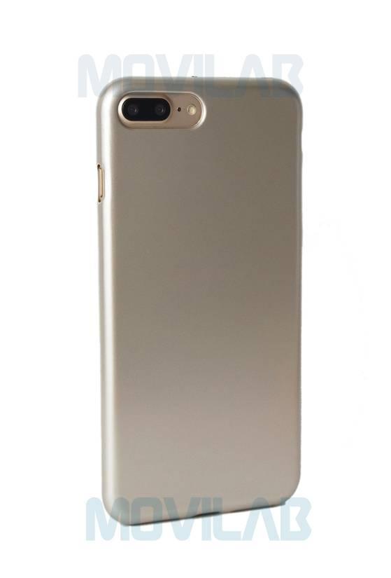 Funda gel Apple Iphone 7 Plus