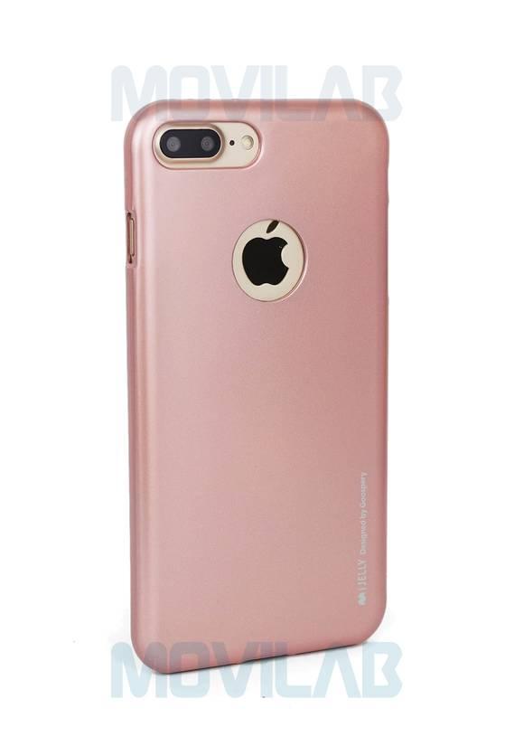 Funda gel Mercury Apple Iphone 7 Plus