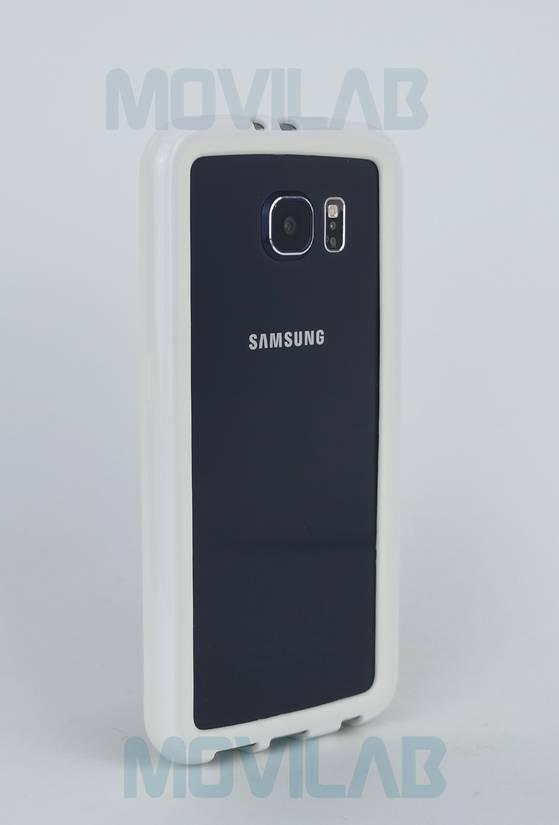 Bumper Galaxy S6  lateral