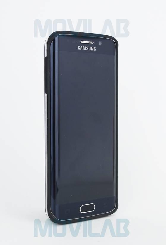 Bumper Galaxy S6 Edge frontal