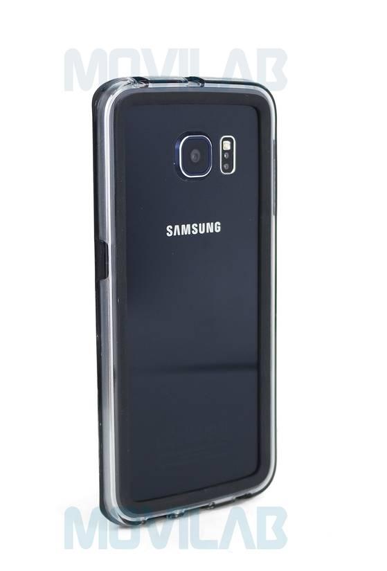 Bumper Galaxy S6 Edge lateral