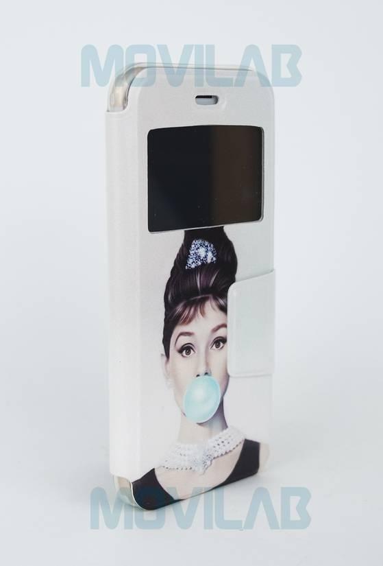 Funda Flip Iphone7 delantera