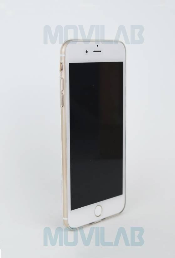 Funda carcasa Apple Iphone 7 Plus frontal deco