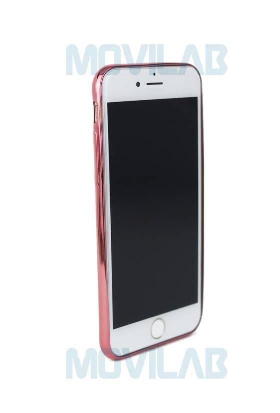Funda carcasa Apple Iphone 7  luxury frontal