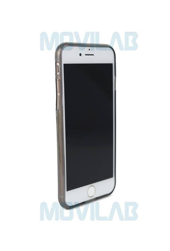 Funda gel Iphone 7 frontal