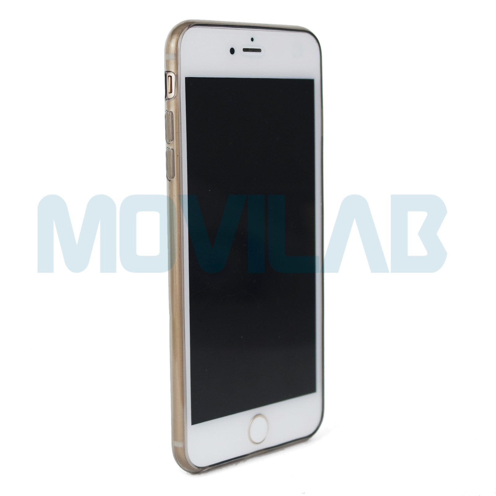 Funda ultrafina Iphone 6 Plus frontal