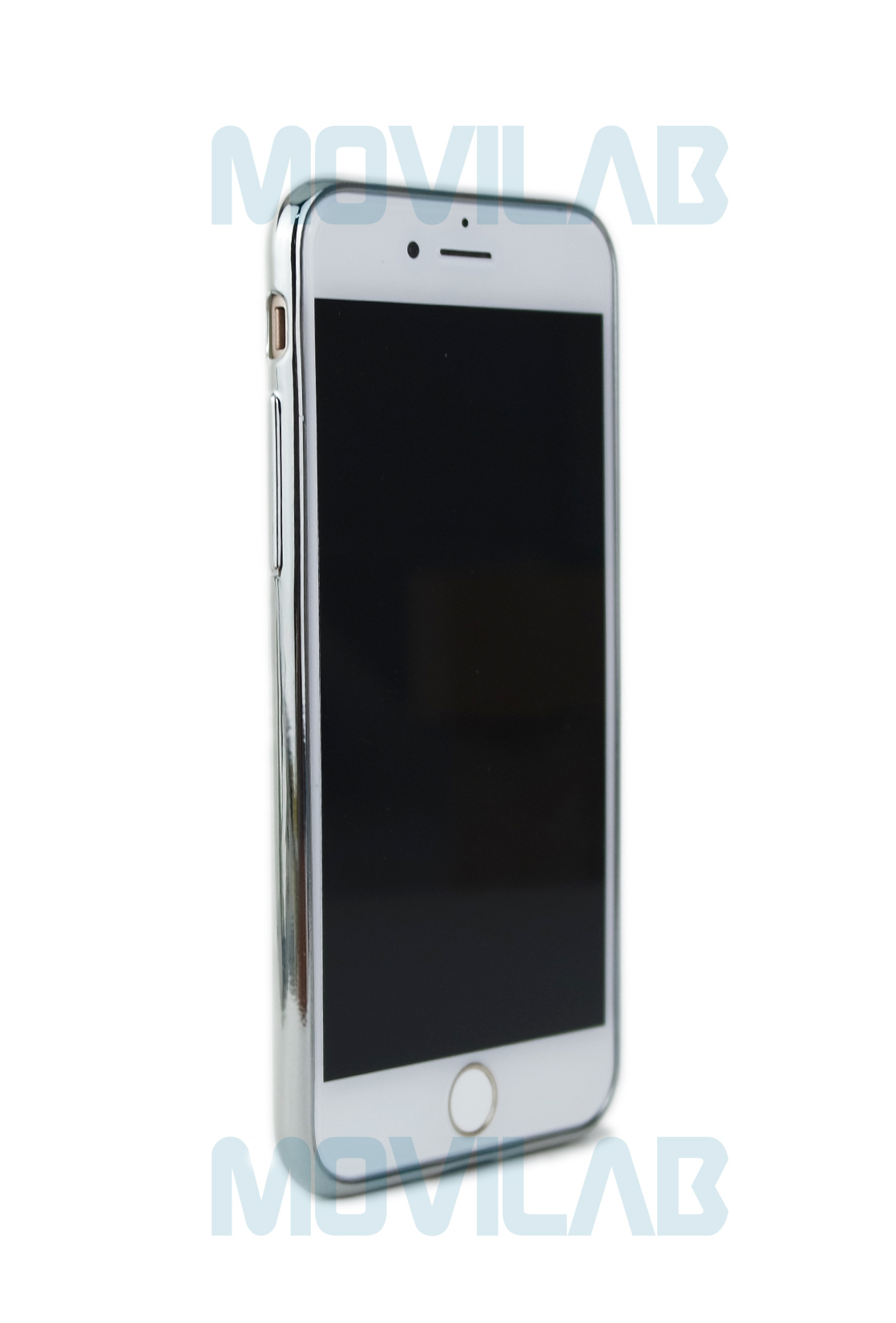 Funda Gel Apple Iphone 6 borde plata lateral