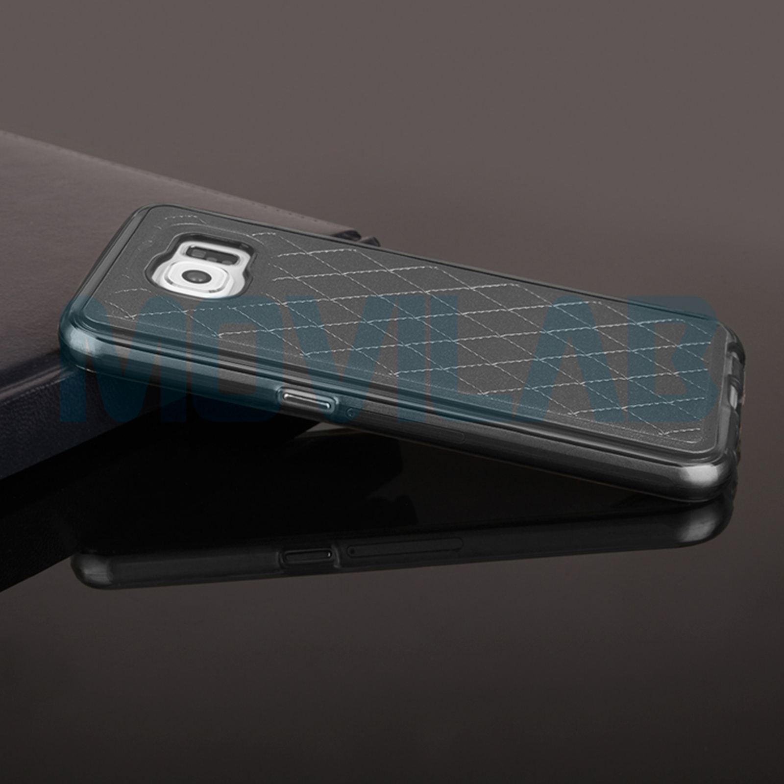 Funda Galaxy S6 lateral