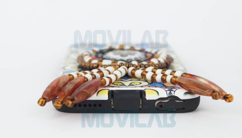 Funda carcasa Apple Iphone 6 Boho conectores