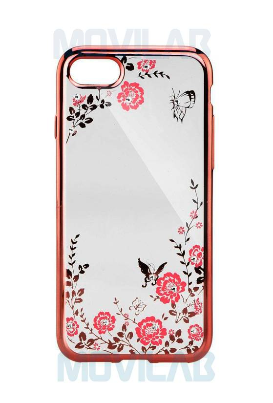 Funda Iphone 6 strass trasera