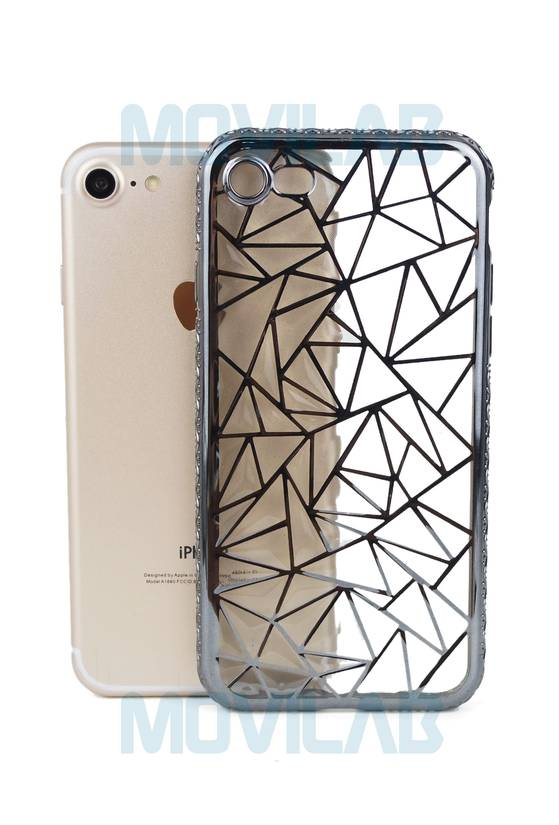 Funda semi Apple Iphone 7 luxury