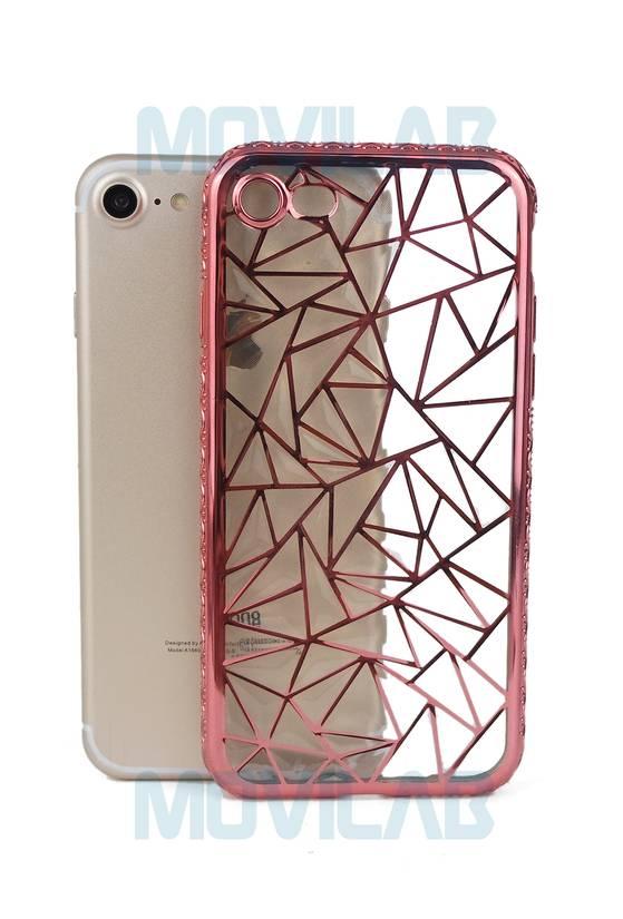 Funda semi Apple Iphone 7 luxury