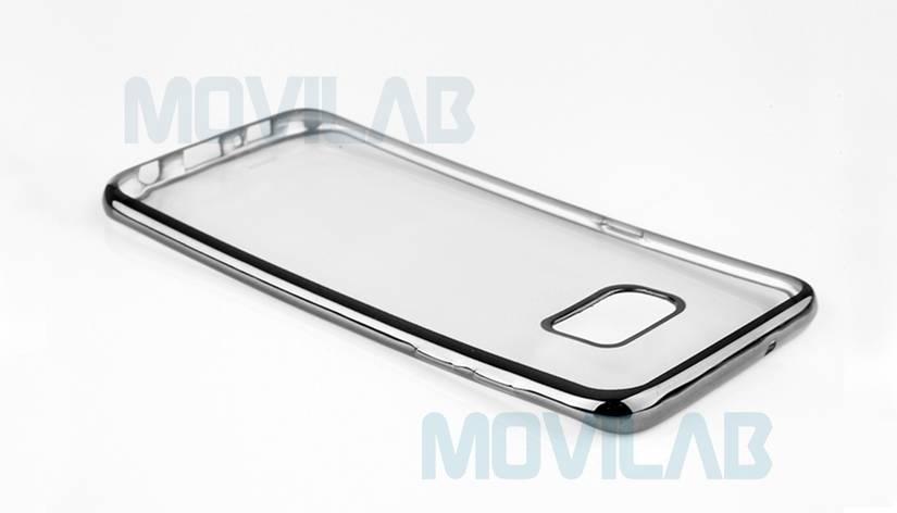 Funda carcasa Samung Galaxy S7 Edge frontal