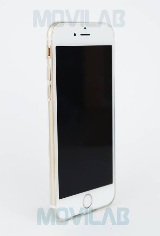 Funda gel slim Iphone 6 frontal
