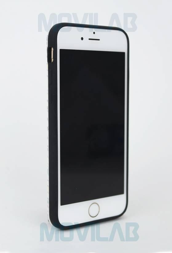 Funda carcasa Iphone 6 Boho frontal