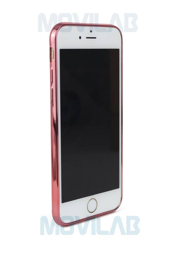 Funda gel slim Iphone 6 frontal