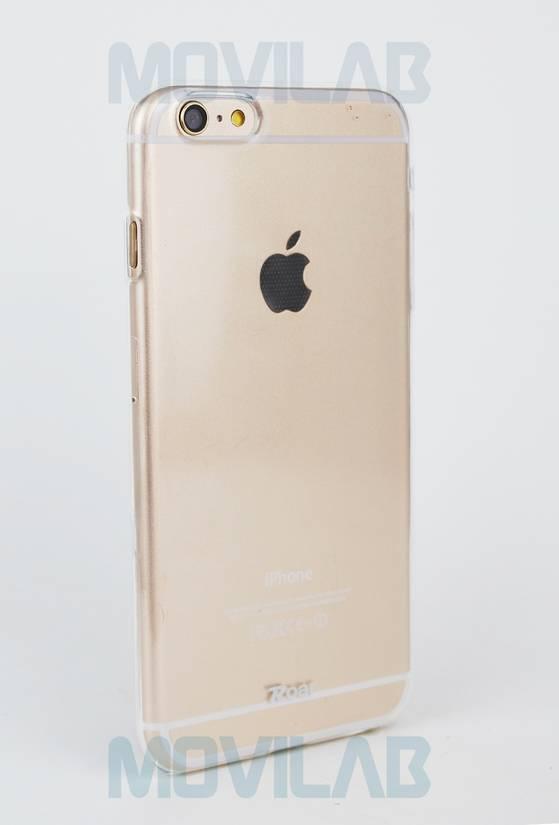 Funda gel Roar Apple Iphone 6 Plus trasera