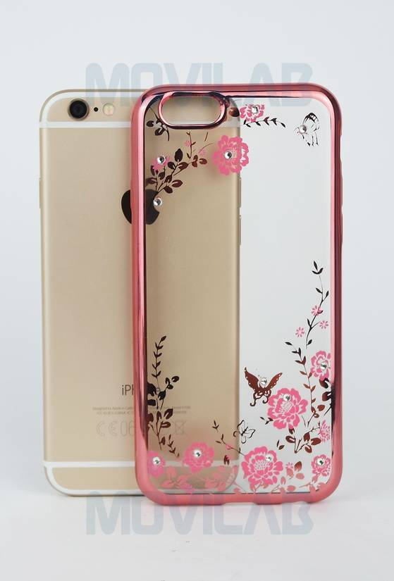 Funda gel slim Iphone 6