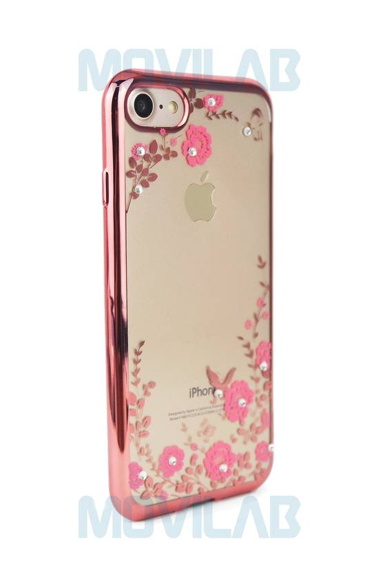 Funda gel slim Iphone 7