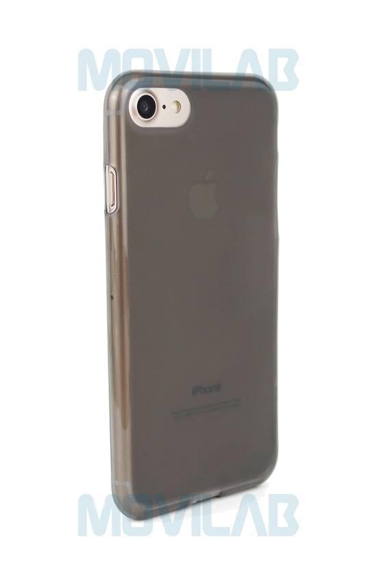 Funda gel Iphone 7 trasera