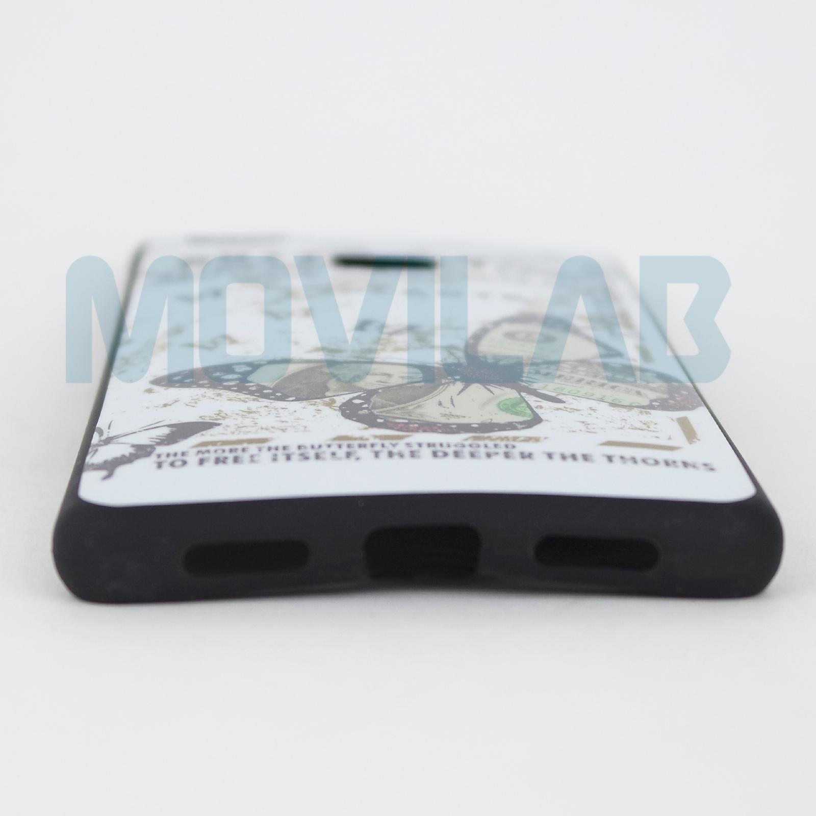 Funda Huawei P9 Lite conectores