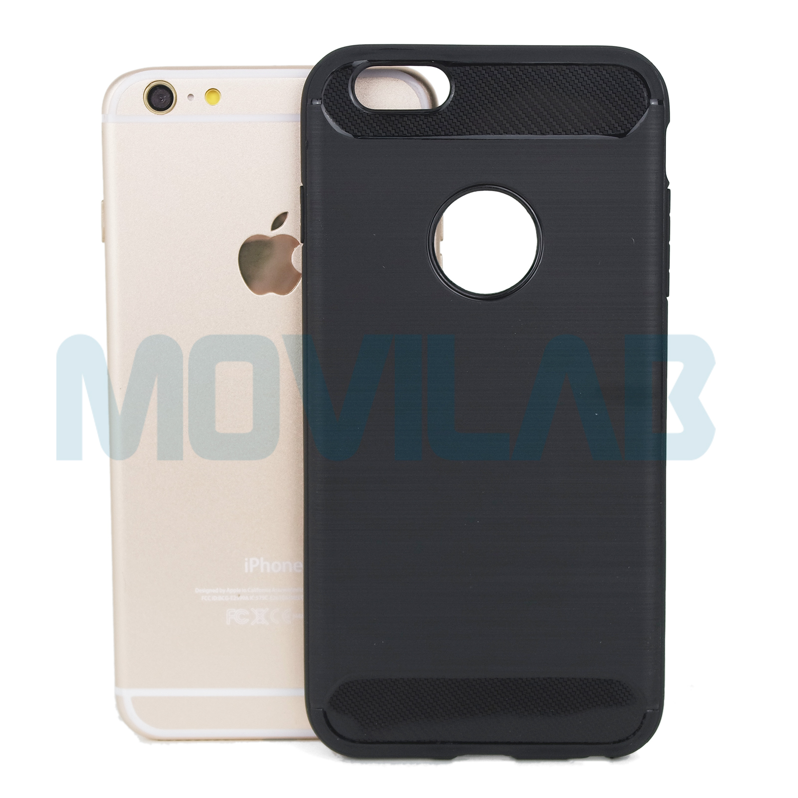 Funda Iphone 6 Plus antigolpes