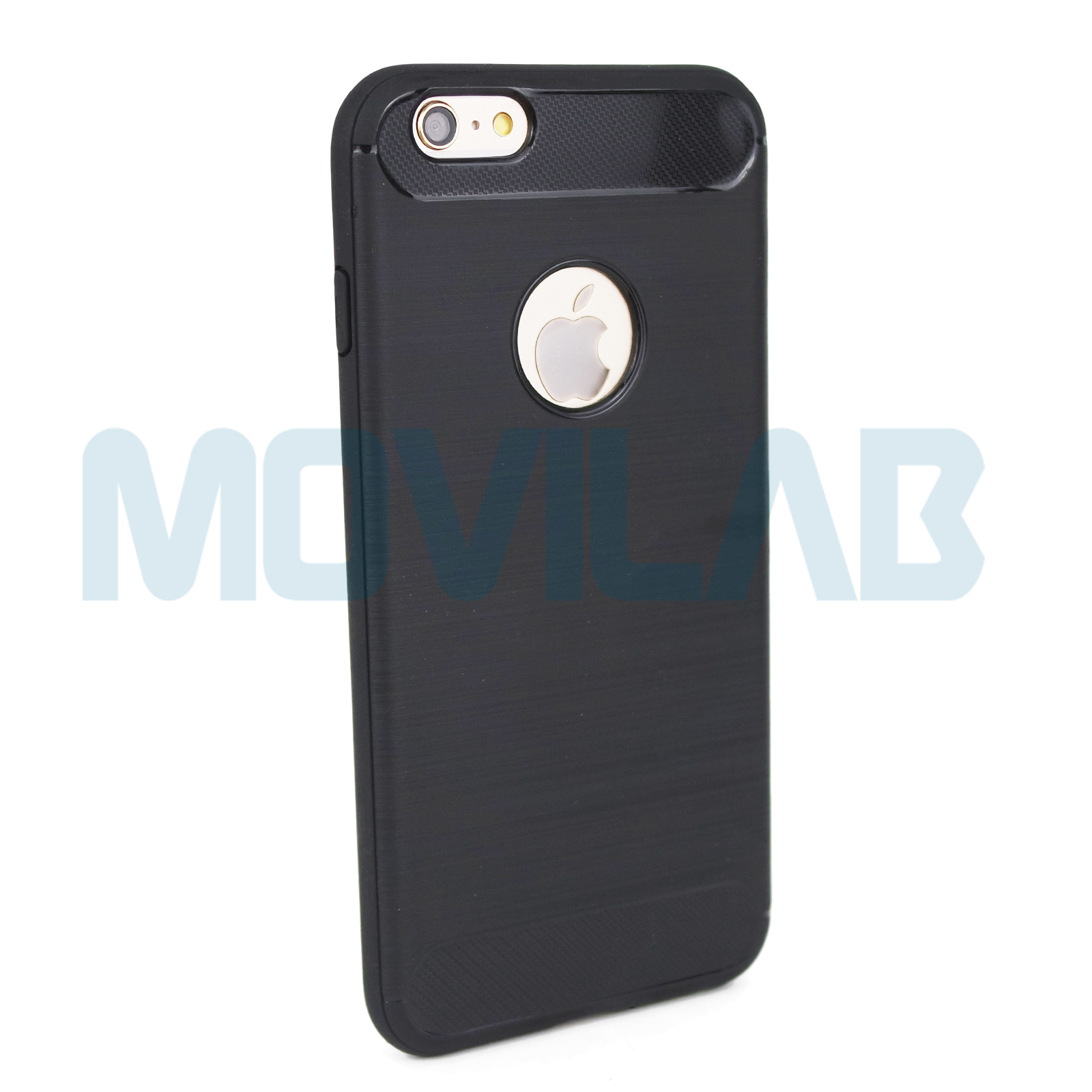 Funda Iphone 6 Plus carbono