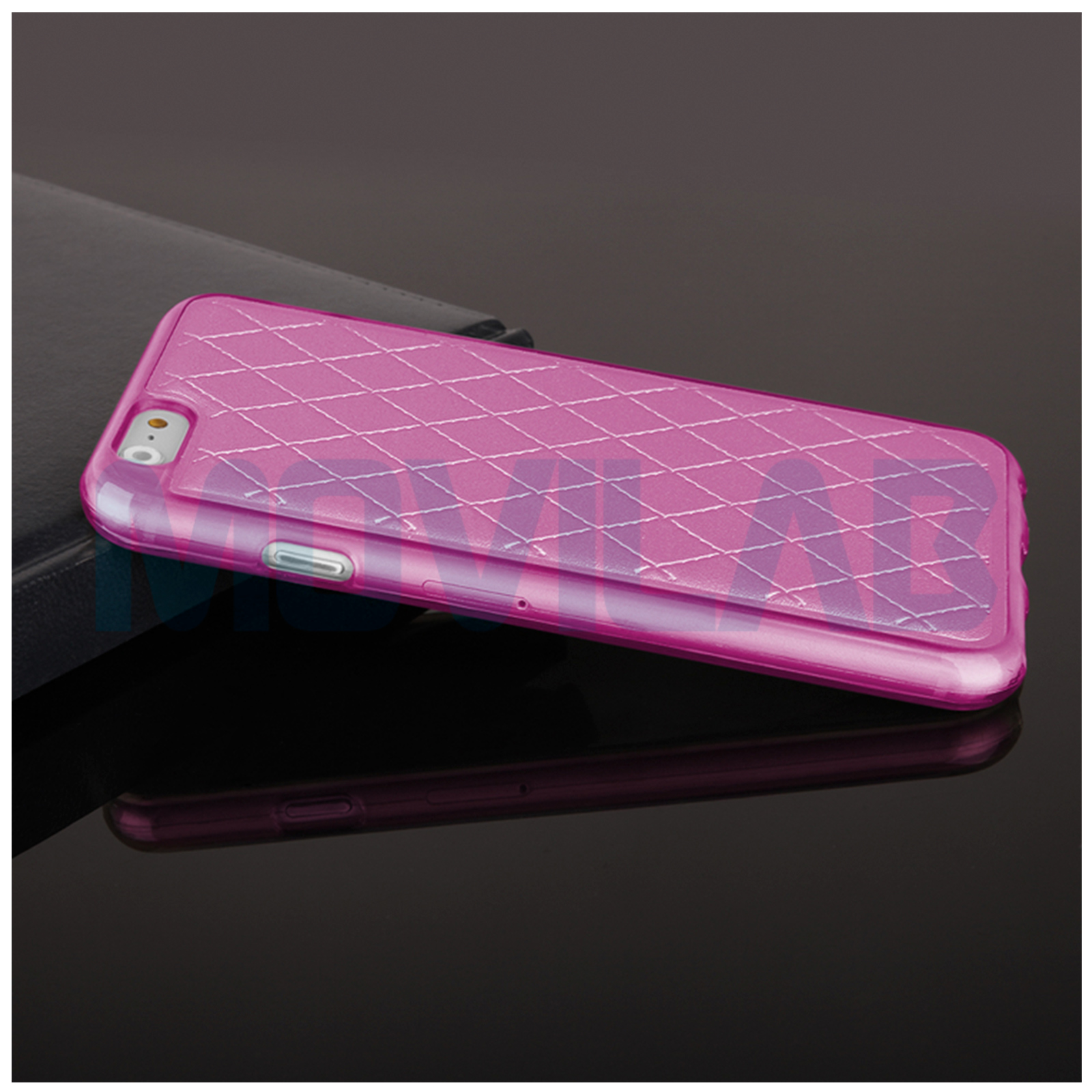 Funda carcasa Iphone 6 Plus conectores