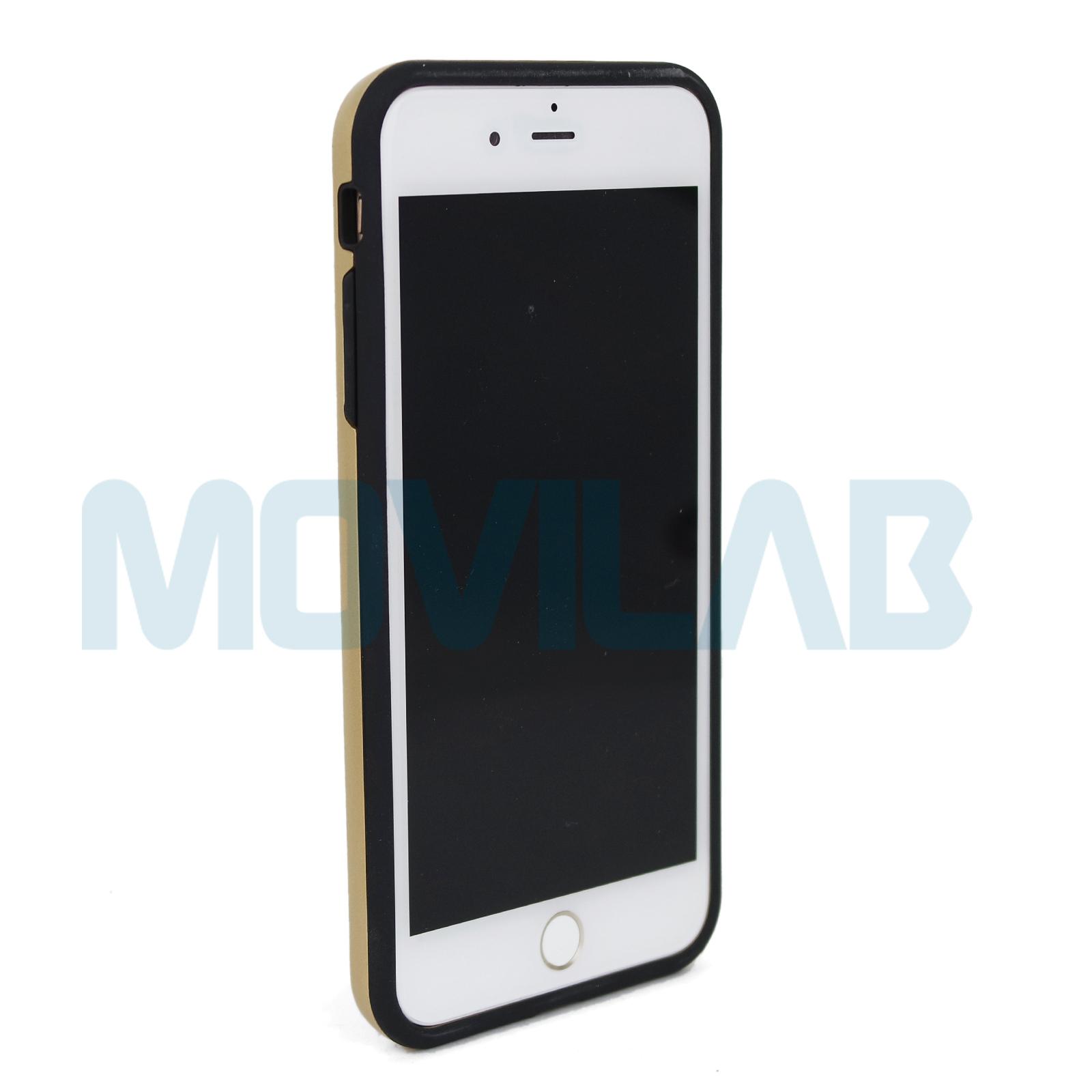 Funda Iphone 7 Plus Motomo frontal