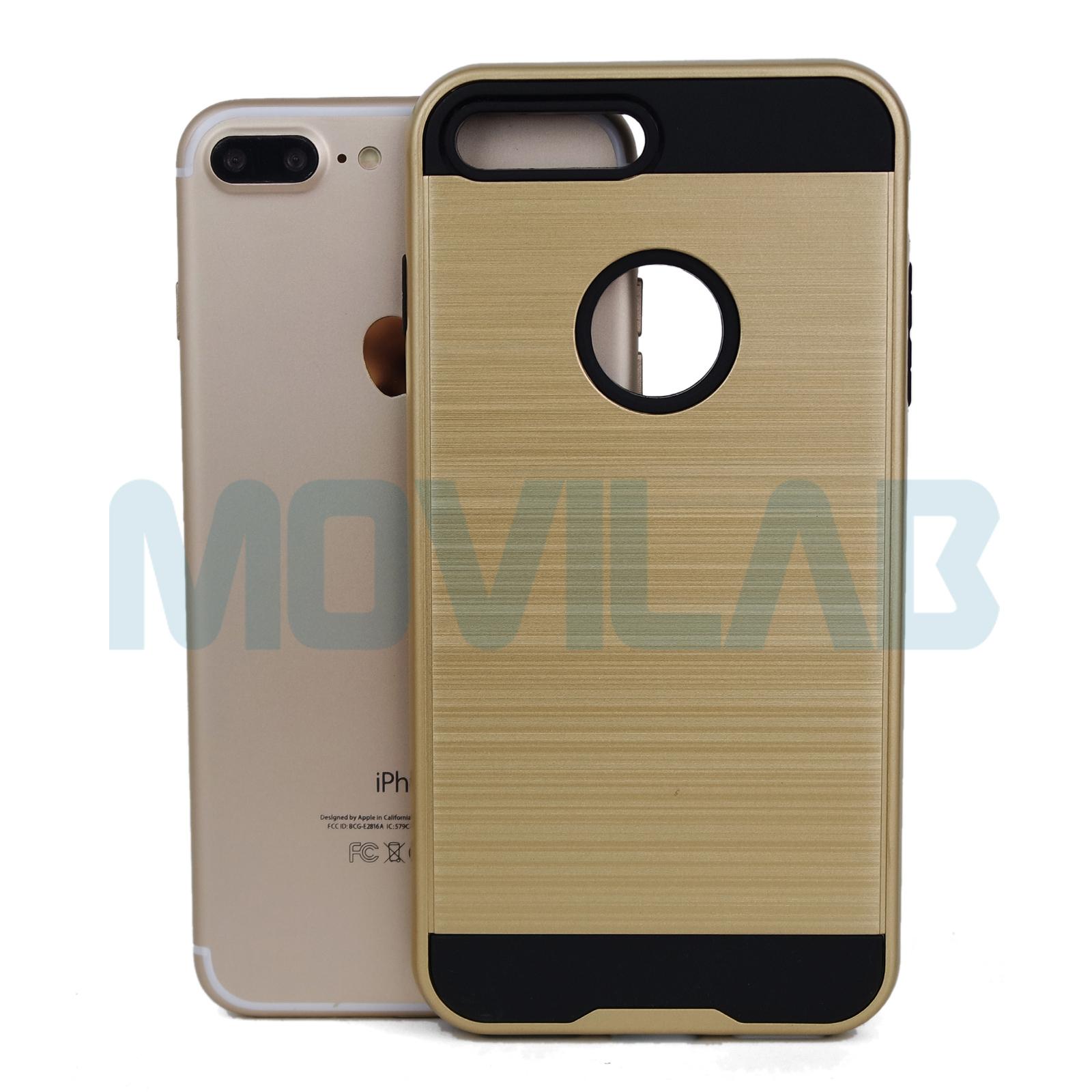 Funda Iphone 7 Plus antigolpes